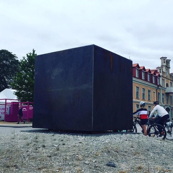 Almedalen 2018